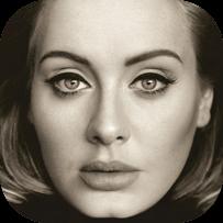 Adele app logo