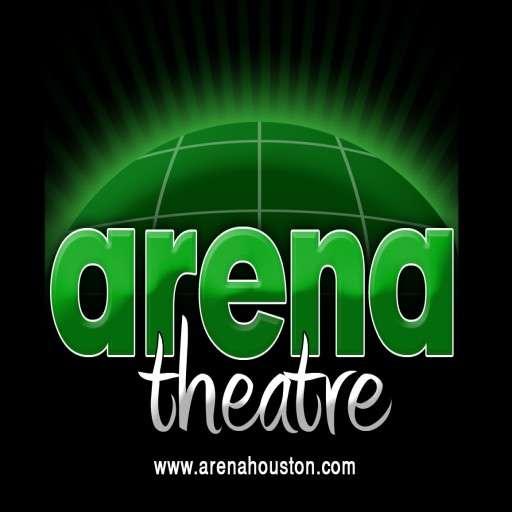 Arena theatre app logo