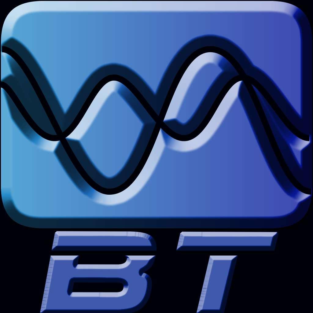 Biosound app logo