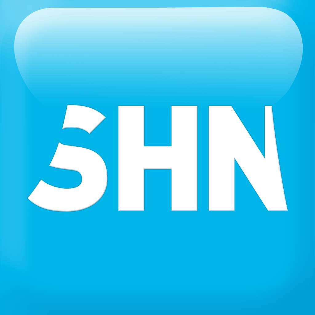 SHN app logo