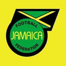 Jamaica football federation app logo