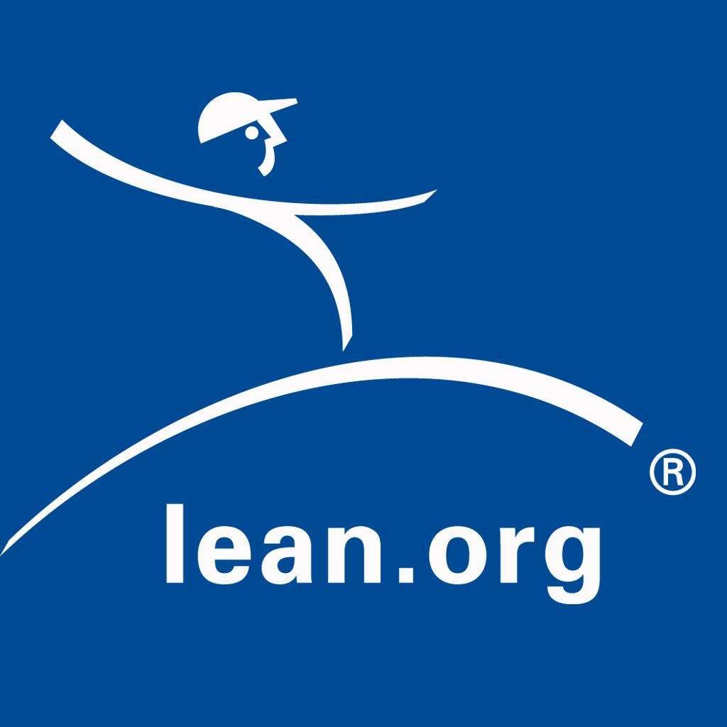 Lean app logo