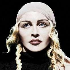 Madonna app logo