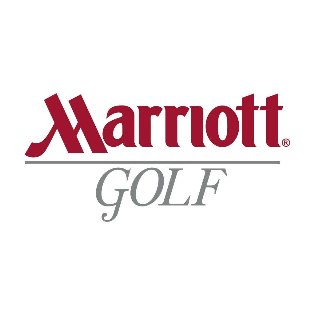 Marriott app logo