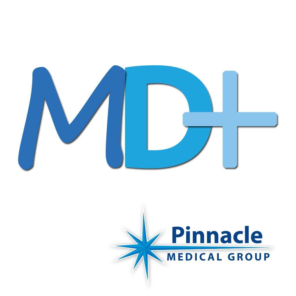 My doctor app logo