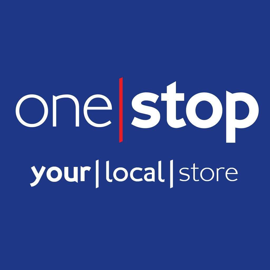 One stop app logo