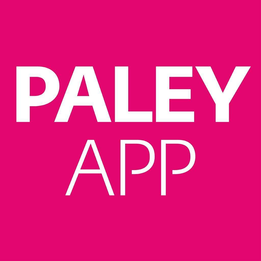 Paley app logo