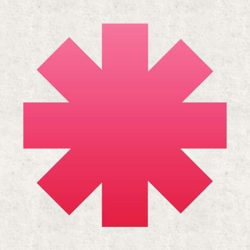 RCHP app logo
