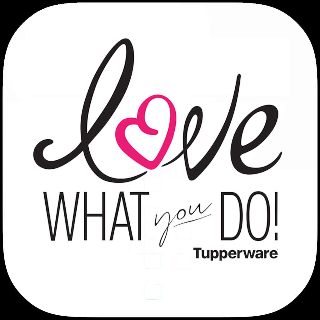 Tupperwave app logo