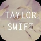 Taylor swift app logo