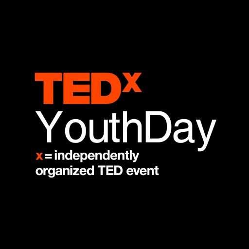 Tedx app logo