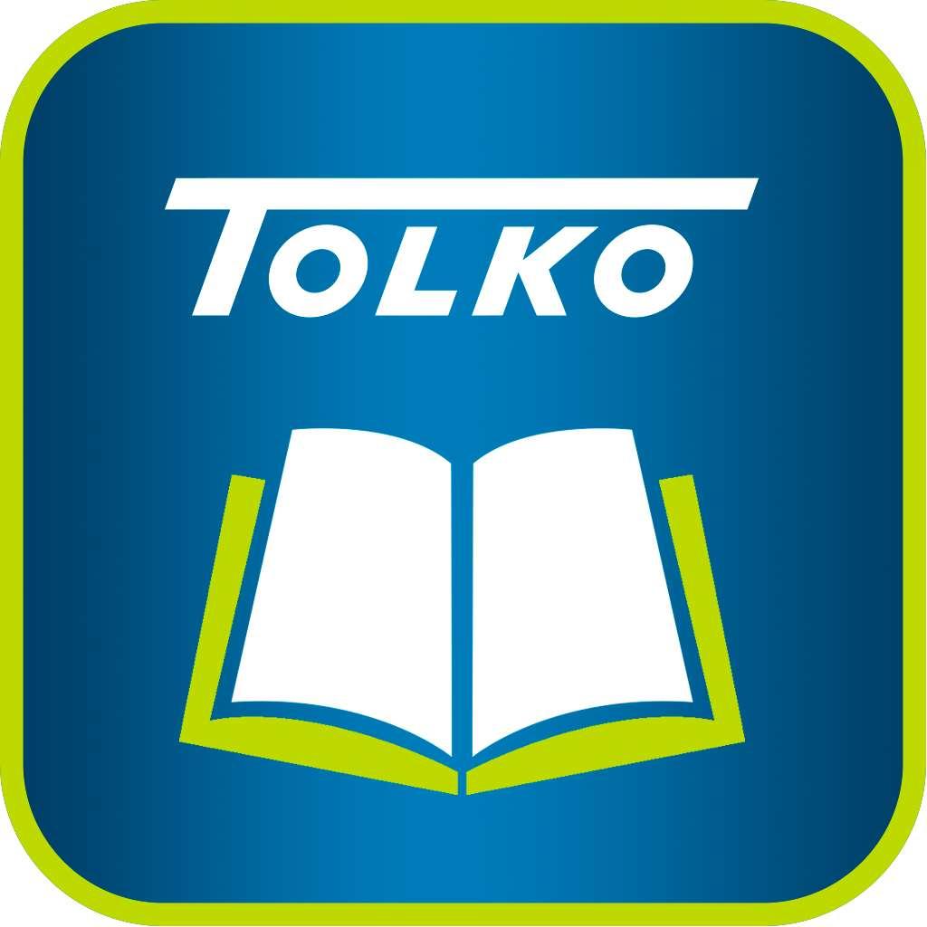 Tolko app logo