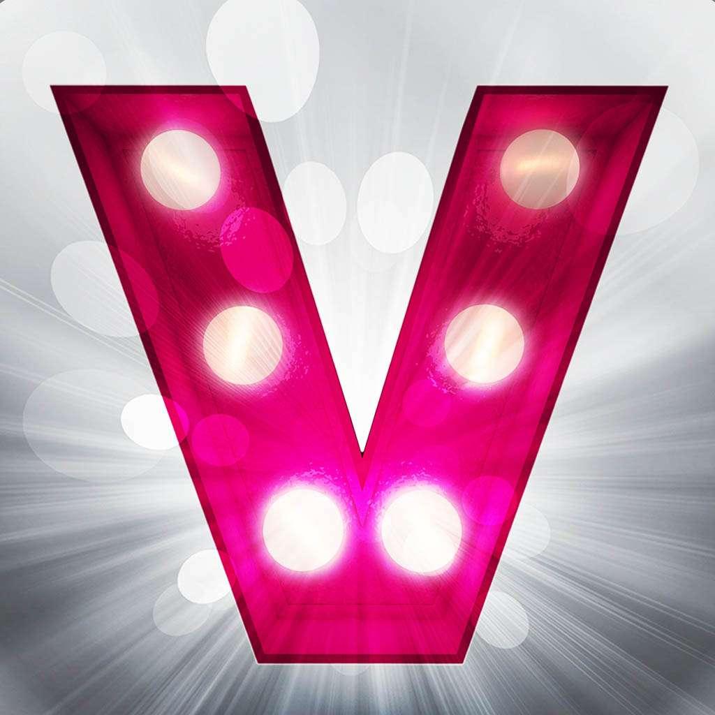 Vegas app logo