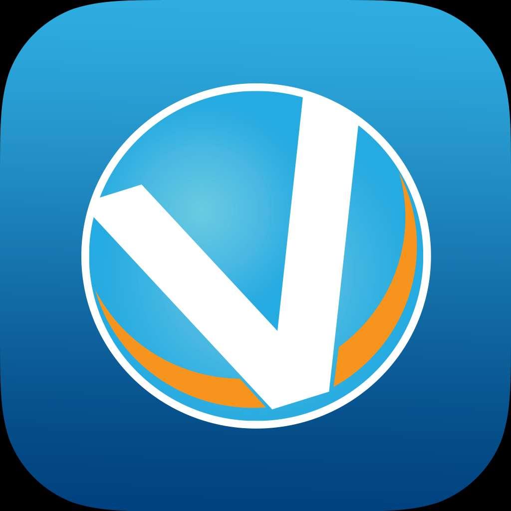Viva app logo