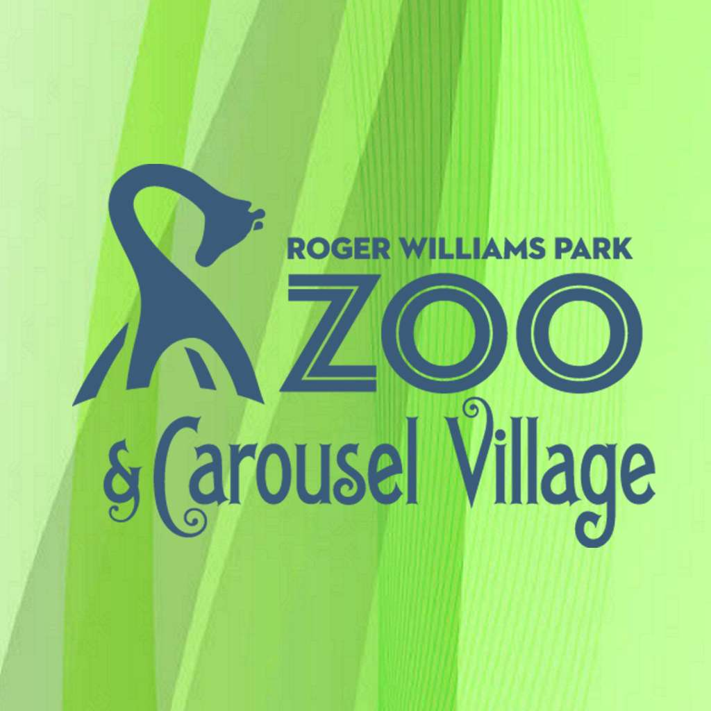 Roger Williams Zoo app logo