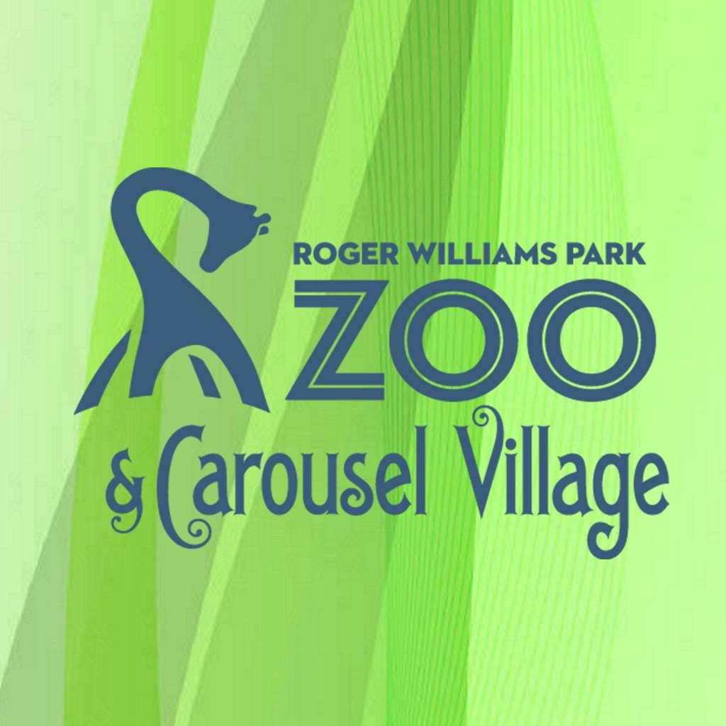 Roger Williams Zoo app logo